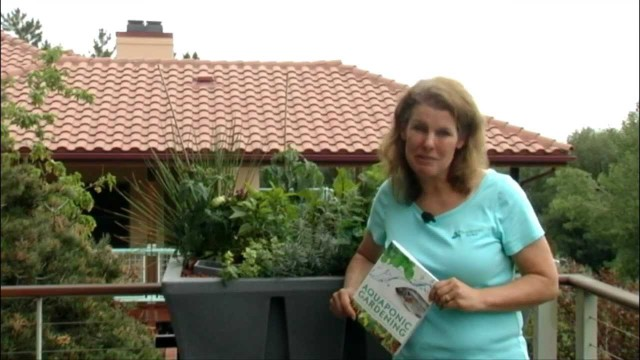 Aquaponic Gardening Course Introduction