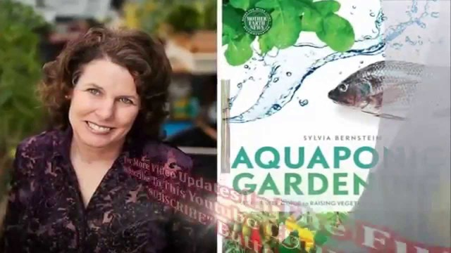 Online Course To Learn Aquaponic Gardening   How To Growing Fish and Vegetables Together