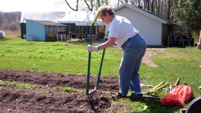 Wellspring Home Gardening Course 2012 – U-Bar