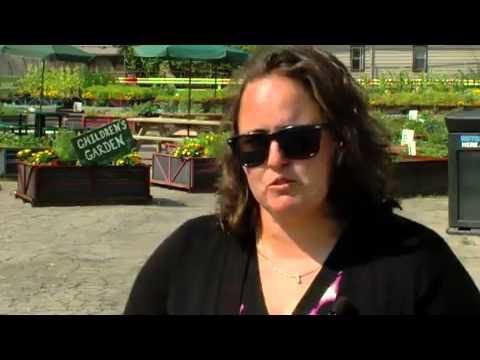 GM Develops Green Thumb in Urban Gardening