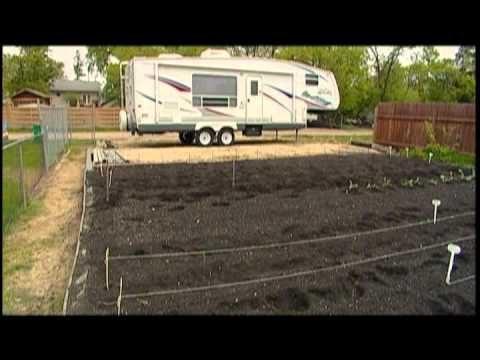 Vegetable Gardening 101 – Vegetable Garden – Episode 2