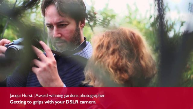 Gardening and Photography Short Courses 2016 / 2017