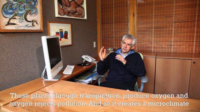 Keynote Address by Javier Senosiain: Bioarchitecture [English Subtitles]