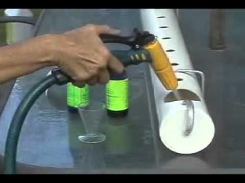 Hydroponics الزراعة المائية