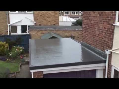 Flat Roofing | GRP Roofing