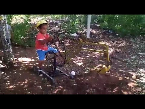 El Ingenio Mexicano En Su Maxima Expresion