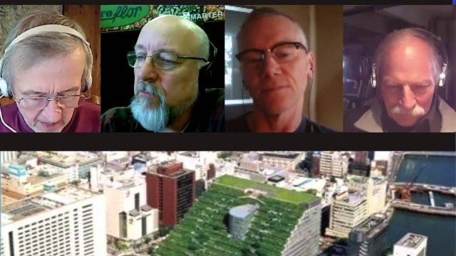 """Panel Session """"Environmental Healing through Phytoremediation – Chapter One"""""""