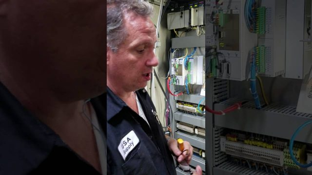 Citywide HVAC Repair at Hellman's Mayonnaise Plant Chicago
