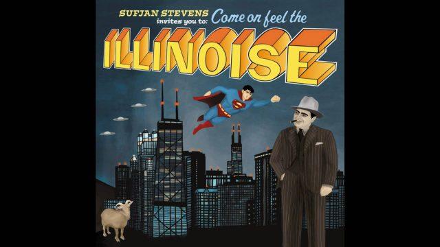 Sufjan Stevens – Chicago