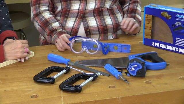 The 12 Tools of Christmas – Tool 5: Childrens Tool Kit