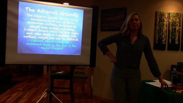 Natural Solutions to Chronic Pain: A Weston. A. Price Foundation Lecture