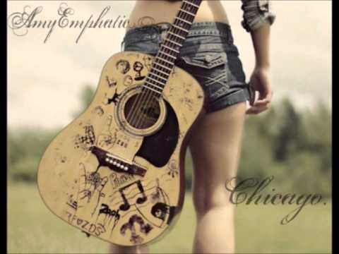 AmyEmphatic-Chicago //Life Of Mistakes//