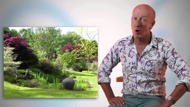 RHS Gardening for Wildlife teaser video