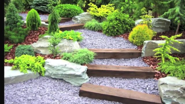 Landscape Garden Design Scheduled Course