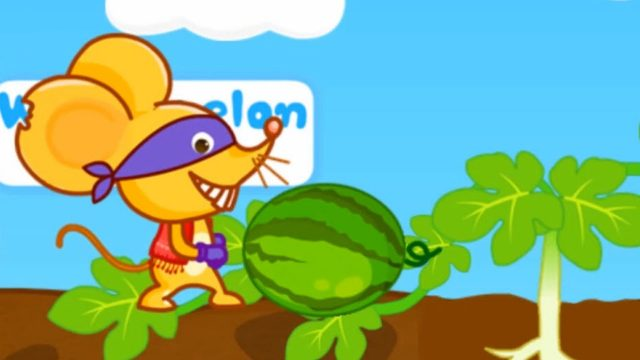 Learn the Plant Growth Cycle & How Seeds Travel in Nature – Magical Seeds by BabyBus Kids Games