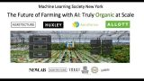 The Future of Farming with AI: Truly Organic at Scale