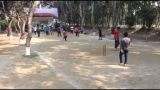 Nahar garden cricket Session. …LAW DEPT.SMUCT