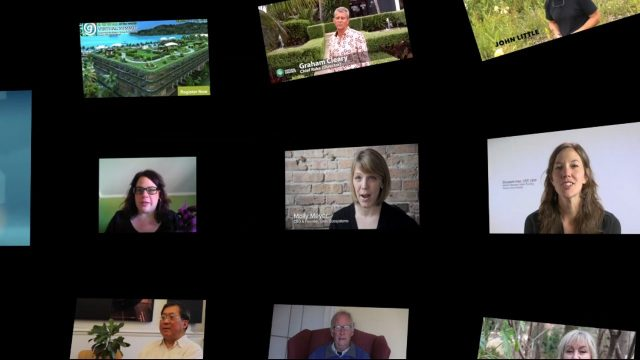 VS2015 – The Greenroofs & Walls of the World Virtual Summit 2015 Speakers